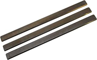 Powermatic 6284800 15-Inch Replacement Planer Knives (3-Pack)