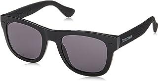 Havaianas - PARATY/L Y1 QFU Gafas de sol, Negro (Black/Grey Grey), 52 para Hombre
