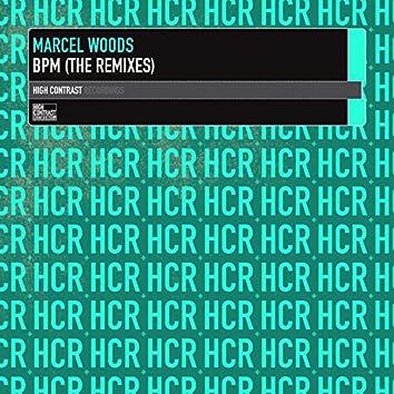 BPM (The Remixes)