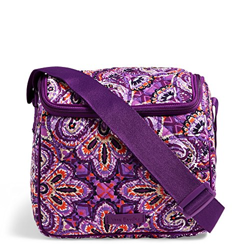 Vera Bradley Signature Cotton Stay Cooler, Dream Tapestry