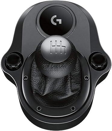 Logitech罗技 G29和G920赛车轮驱动力变速箱