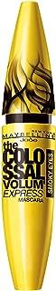 Maybelline Volum' Express The Colossal Smoky Eyes Mascara, Smoky Black, 0.36 Ounce