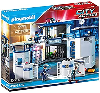Best playmobil prison Reviews