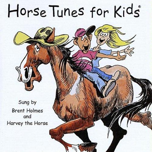 My Horse Sent Me An E-mail