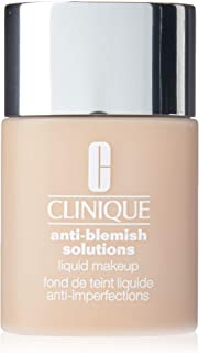 Clinique Anti-Blemish Solutions Liquid Makeup for Women, #02 Fresh Ivory, 30ml