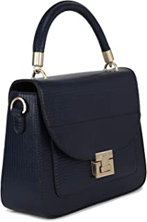 Van Heusen Spring/Summer 20 Women's Sling Bag (Navy)