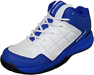 Spartan Jumper Basketball Shoes