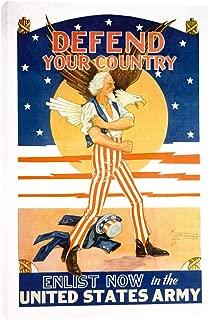 Best captain america recruitment poster Reviews