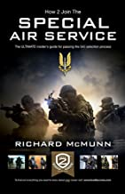 How To Join The Special Air Service: The Insider's Guide (How2become)