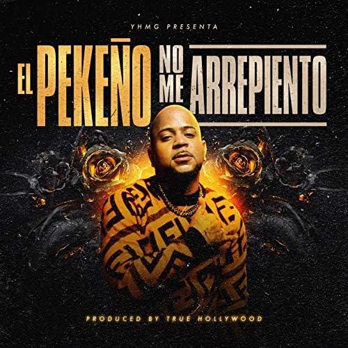 El Pekeno & True Hollywood