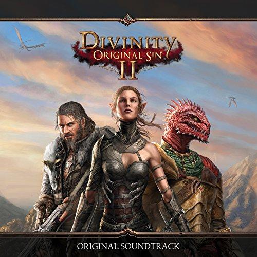 Divinity: Original Sin 2-Official Soundtrack [Vinyl LP]