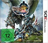 Nintendo Monster Hunter 3 Ultimate, 3DS - Juego (3DS, Nintendo 3DS,...