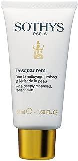 Sothys Desquacrem Deep Pore Cleanser - 1.69 oz / 50 ml - New In Box SKIN BEAUTY