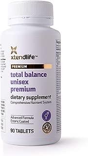 xtend life total balance premium