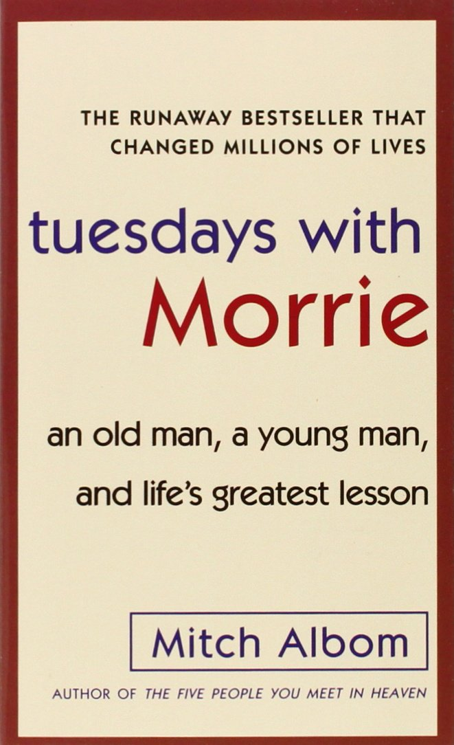Image OfTuesdays With Morrie