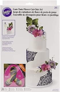 Best flower petal cut out Reviews
