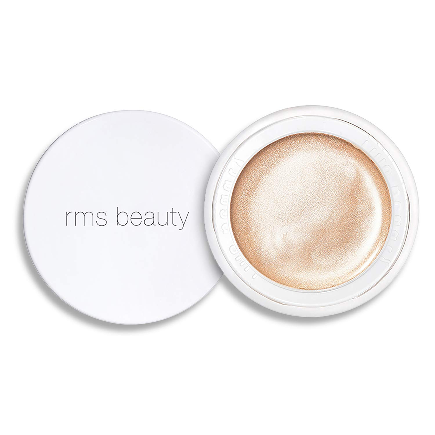 Buy RMS Beauty Luminizer Highlighter - Creamy Light-Reflective Organic Face  Makeup Palette for Dewy, Glowing & Nourished Skin - Magic (0.17 Ounce)  Online in Malaysia. B01NA926D9