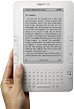 Kindle Wireless Reading Device, Free 3G, 6