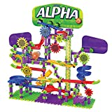 The Learning Journey Techno Gears Marble Mania - Alpha 2.0 (300 pcs.) STEM Constructive Play - Interactive Toys & Gifts for Boys & Girls Ages 8 and Up