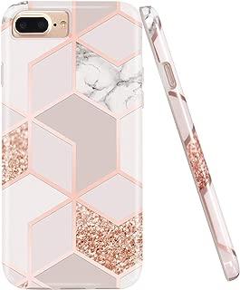 Best iphone 7 plus rose gold case Reviews