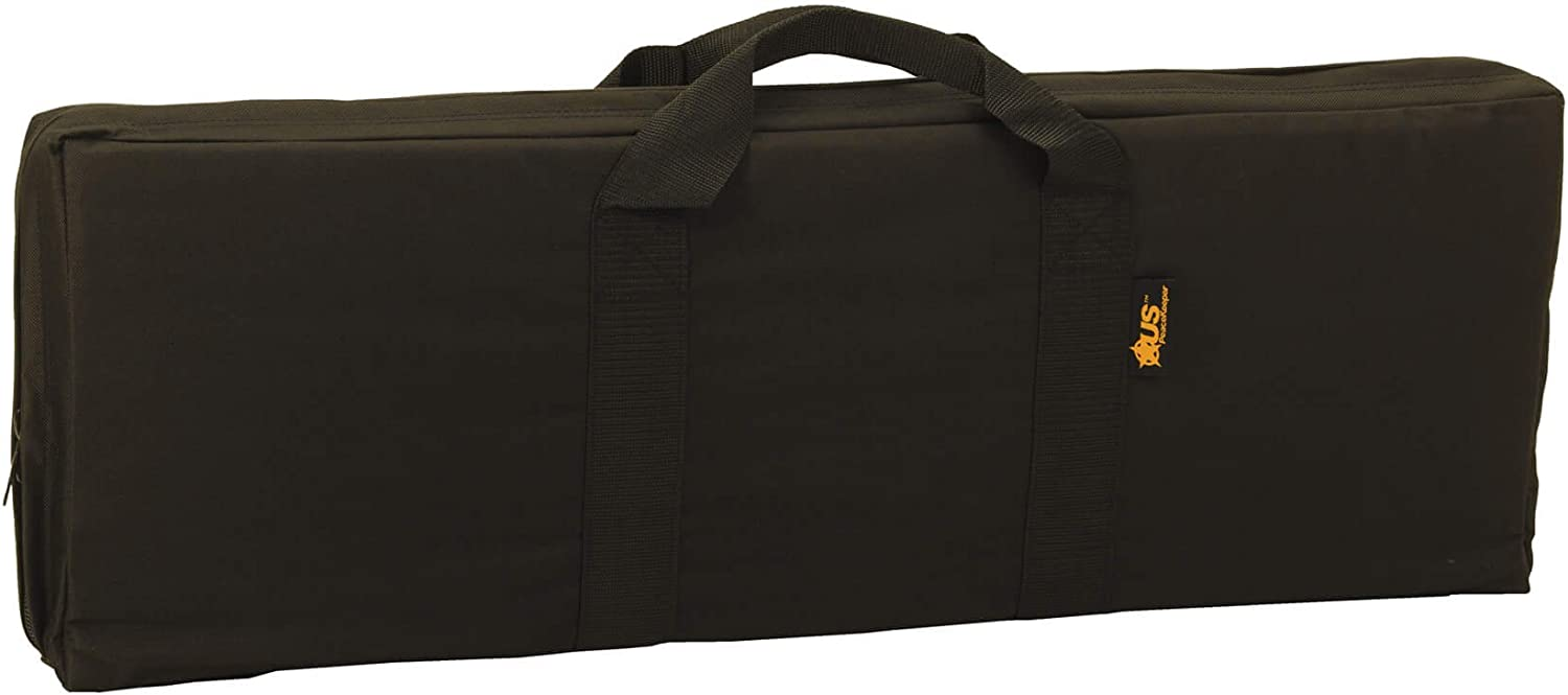 US PeaceKeeper Products M4 Fort Worth Mall Rapid P Tactical Assault Black Some reservation Case