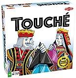 Tactic - 02752 - Jeu de Société - Touché