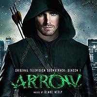 Ost: Arrow Season 1 [12 inch Analog]