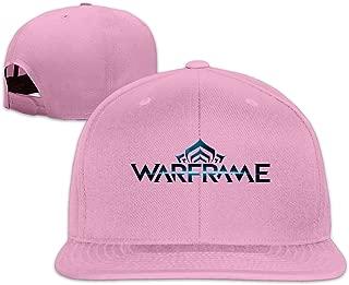 Arney Marico Video Game Warframe Classic Logo Adjustable Baseball Cap Sports Caps