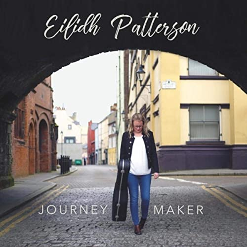 Eilidh Patterson - Journey Maker (2019)