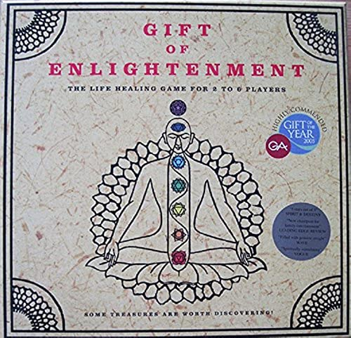 Gift of Enlightenment Game