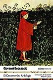 El Decamern: Antologa (El libro de bolsillo - Literatura)