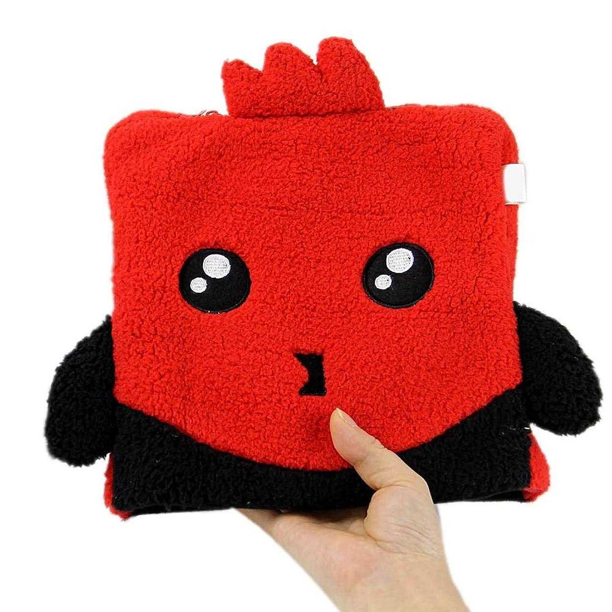 スポーツ代わりにを立てる貢献するひよこ型加熱マウスパッド 暖かい手 マウスパッド ひよこ USB ? 李ピンタン ? 可愛い 漫画 暖かくしてください 特大 冬 加熱パッド