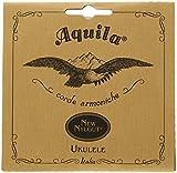 Aquila Nylgut Tenor Ukulele Strings 17U 6 strings GCEA