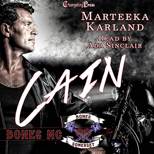 Cain  By  cover art