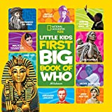 Image of National Geographic Little Kids First Big Book of Who (Little Kids First Big Books)