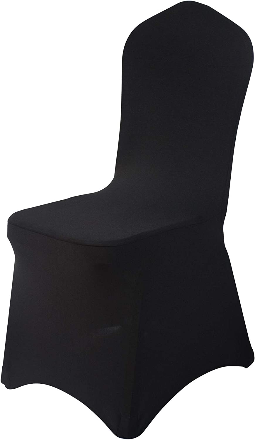 Gelozed 20 PCS Black Spandex Dining Living Covers 25% OFF Directly managed store Room for Chair