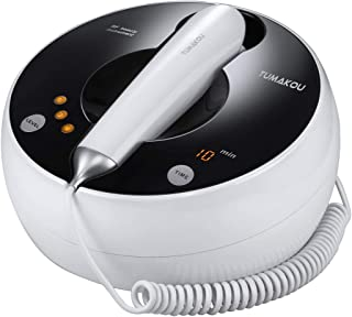 RF Radio Frequency Facial Machine - TUMAKOU Home Use RF Skin Tightening Device for Skin Rejuvenation, Wrinkle Removal, Skin Tightening, Light Spots - Professional Skin Care Body Facial Massager