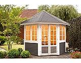 Wolff Finnhaus Pavillon Palma natur