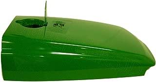 John Deere Compact Tractor Hood w/ fuel door 4200 4210 4300 4400 4410 LVU12062