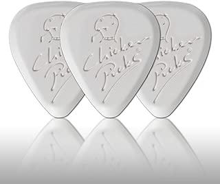 3 x ChickenPicks Regular 2.6 mm guitar picks