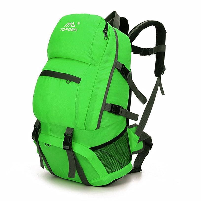 Dertyped Internal Frame Hiking Backpack Mountaineering Waterproof Folding Travel Hiking Leisure Travel Camping Multifunctional Shoulder Outdoor Backpack Unisex for Outdoor Camping Travel Backpack