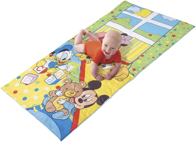 Mickey Crawl Mat (Famosa 28220)
