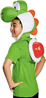 Super Mario Bros: Kids Yoshi Accessory Kit