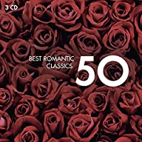 50 Best Romantic Classics by Erik Satie (2010-06-29)