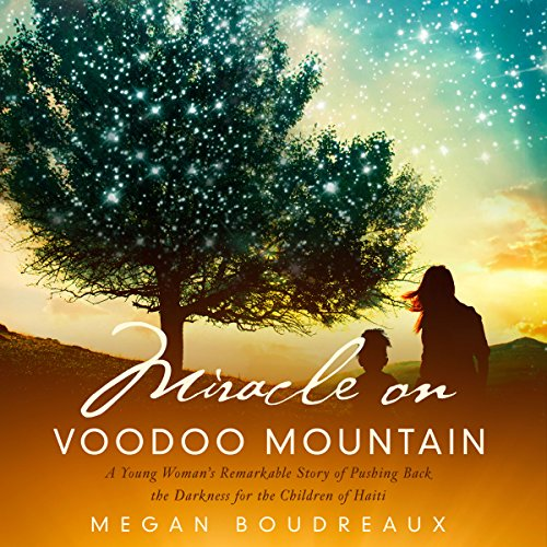 Miracle on Voodoo Mountain cover art