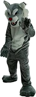 Best wildcat mascot suit Reviews