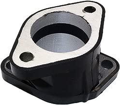 OTOHANS AUTOMOTIVE Carburetor Intake Manifold Boot Joint For Yamaha Warrior YFM350 YFM 350 87-04 ATV Carb