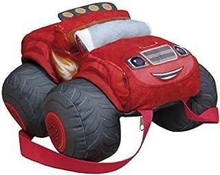 Blaze and The Monster Machine MC-101-BZ Mochila Infantil