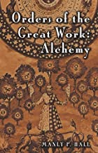 Best alchemy manly p hall Reviews