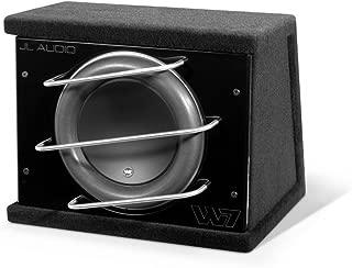 Best jl audio w7 12 sealed box Reviews